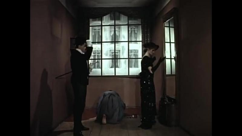 Когда падают ангелы / Gdy spadaja anioly (1959) Роман Полански / короткометражка, драма