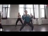 MC Guestta &amp MC DG - Abusadanente - choreography by Sandra Ryzhova - Dance Centre Myway