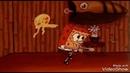 Клип медуза-прикол (версия спанч боб)