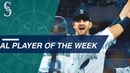 James Paxton is co-AL Player of the Week May 7-13