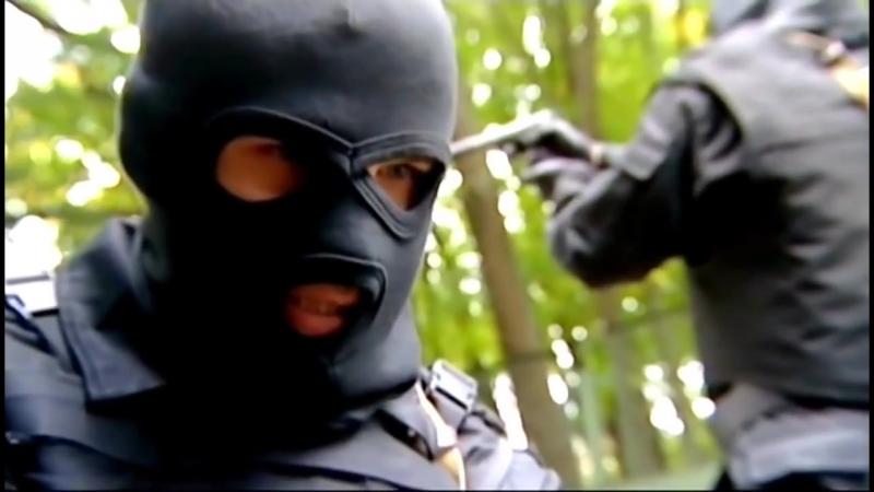 Группа Меч сериал Освобождение заложников