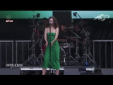 Sabrina Claudio - Message From Her (Lollapalooza)