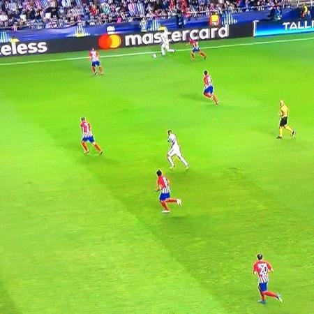 """HALA MADRID on Instagram """"قولللللللللل 🔥🔥🔥🔥 . . . . . . goal اهداف ريال_مدريد اتليتكو_مدريد realmadrid vs atleticodemadrid"""""""