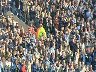 18.10.2003 - Manchester City vs Bolton Wanderers