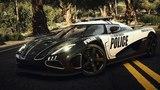 Не лезь на рожон!Онлайн-арест несколько раз подряд угнанной Agera R ( Need for Speed Rivals )