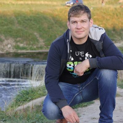Иван Чибисов