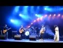 Small House Basalt feat Conchita Donaubühne Tulln 19 08 2017