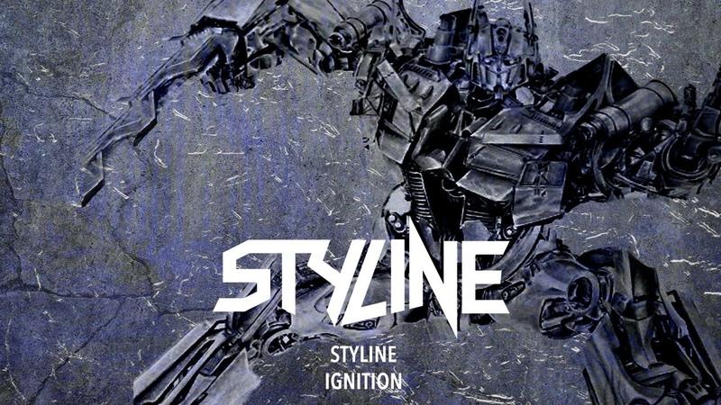 Styline - Ignition