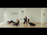 Strip plastic Nasty, Lisa, Elli, Lili (Ray LaMontagne - This Love Is Over