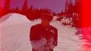 Ben Ferguson Cruising Mt. Bachelor—16mm Film