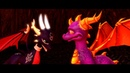 [SFM TLoS] Spyro/Cynder Test Animation