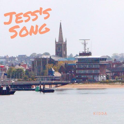 Kidda альбом Jess's Song