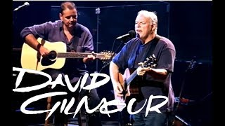 David Gilmour - [ Wish You Were Here ] Live