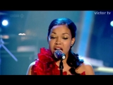 Dionne Bromfield feat. Amy Winehouse - Mama said (live at Strictly come dancing) 2009