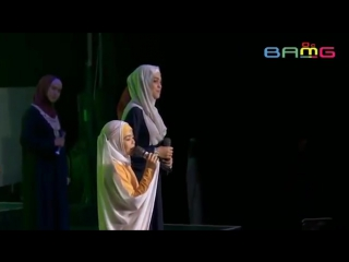 Iman Farrar - Sydney Mawlid  Arabic Naat.mp4