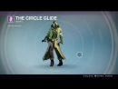 Destiny_20180120 WARLOCK vers36 . the CIRCLE GLIDE .