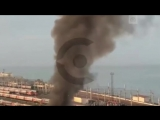 Пожар в Сочи: погибли 8 человек
