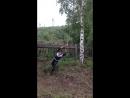 Тарзан на тарзанке 💪🏻
