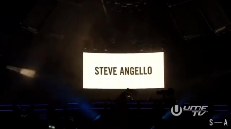 Chris Avantgarde - Freedom (Played by Steve Angello @ UMF 2015)