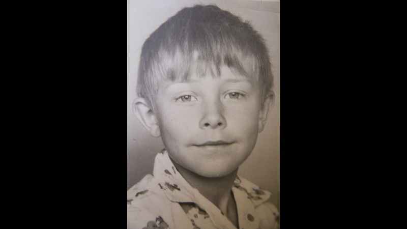Кириченко Геннадий Николаевич 21.08.1981 - 26.04.2018
