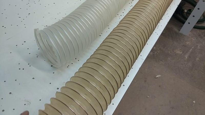 Шланг для стружка пылеудаление на 100мм