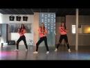 Se Fue - Arash ft Mohombi - Watch on computer_laptop - Easy Fitness Dance Choreo 1