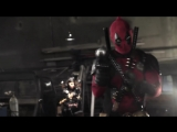 Batmetal - Second Fight (Batman Vs Deadpool) [Точка Z - Кто-нибудь] HD 1080p