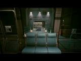 Первая версия ремейка Half-Life на Unreal Engine 4. Проект