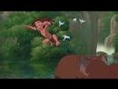 Disney Tarzan - Son Of Man (Ukrainian) by Volodymyr Trach (Володимир Трач)