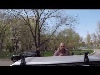 Интриган не хочет платить всю сумму таксисту [Нетипичная Махачкала]