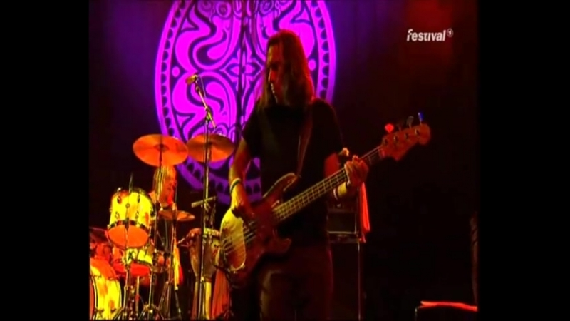 Govt Mule - Time to Confess