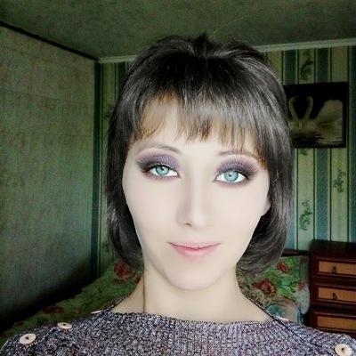 Лилия Черевиченко