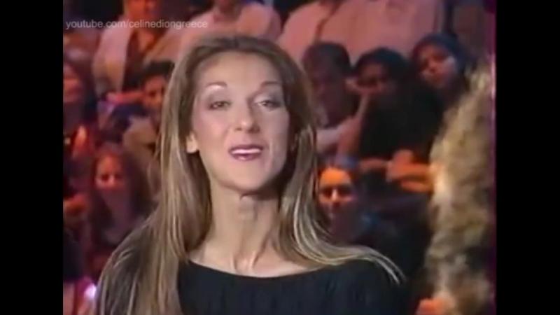 J J Goldman Riccardo Cocciante - Dis moi Celine [Celine Dion Special, 1999]