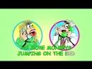10 Little Monkeys Sing-a-long