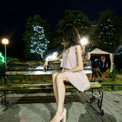 Светлана Пинчукова