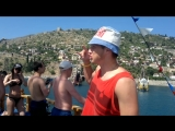Движуха на Яхте видео от Ванька!!!!!!!!!!!!!!!)