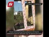 Родители воспитанников детсада в Дагестане обеспокоены затянувшимся ремонтом учреждения