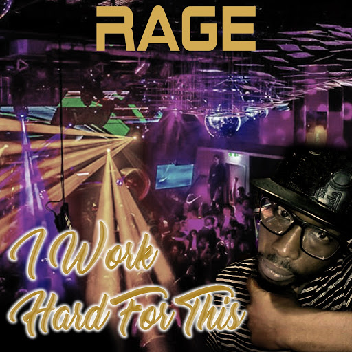 Rage альбом I Work Hard for This