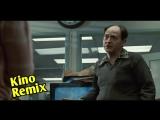 терминатор 1 пародия kino remix 2018 не мы такие жизнь такая угар ржака смешные приколы озвучка фильм бумер