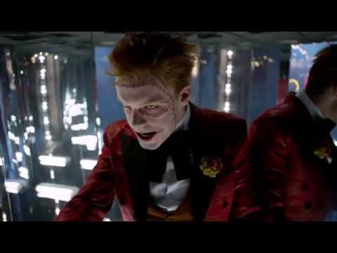 Jerome Valeska | Gotham