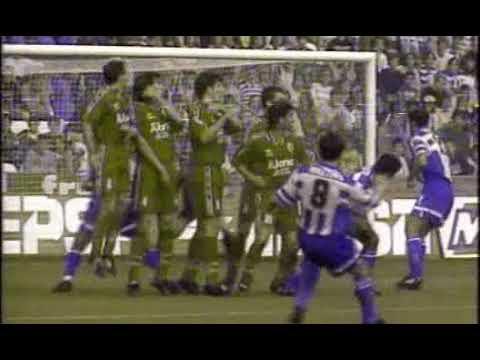 2006-2008 UN MADRID 5 ESTRELLAS Top Goles por toda la escuadra