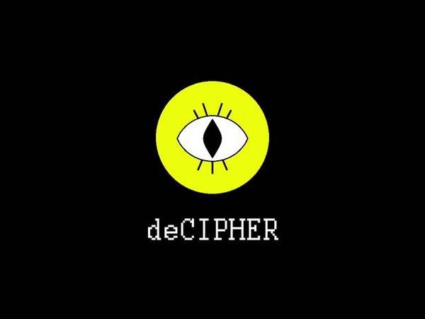 DeCIPHER Bill Cipher Remix