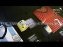 Мировой музей футбола FIFA в Hyundai Motorstudio Трофей ЧМ 2018
