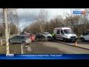 Вести-Москва • 320 по МКАДу: очередная гонка золотой молодежи