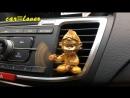 Car ornament-air freshener