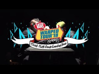 Catch Twiztid on Vans Warped Tour all summer long!!!