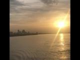 @emmanuelle.seigner Mississippi river #neworleans @mpolanski
