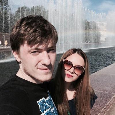Настя Баранова
