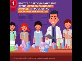 5 фактов о школе