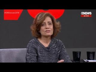 EM NOTA OFICIAL, MIRIAM LEITÃO CONFIRMA QUE O GRUPO GLOBO APOIOU O GOLPE DE 64